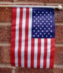 USA - HAND WAVING FLAG (MEDIUM)